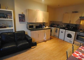 Thumbnail 5 bedroom flat to rent in 185 Kirkstall Lane, Leeds