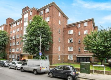 Thumbnail 4 bed flat for sale in Ravenet Street, Battersea, London