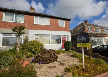 3 bed semi-detached house for sale in The Mead, Plymouth, Devon PL7