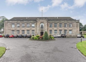 Thumbnail 4 bed flat for sale in Braehead House, Victoria Road, Kirkcaldy, Fife