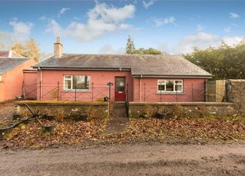 Thumbnail 2 bed detached bungalow for sale in Gardeners Cottage, Woodside, Blairgowrie, Perth And Kinross