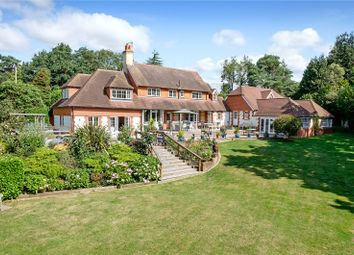 Thumbnail 5 bed property for sale in London Road, Watersfield, Pulborough, West Sussex