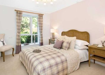 Thumbnail 1 bedroom flat for sale in Station Road, Hook