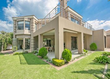 Thumbnail 5 bed detached house for sale in Willow Ave, Fourways Area, Gauteng