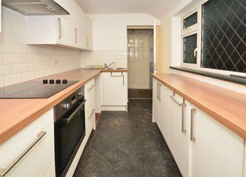 Thumbnail 2 bedroom terraced house to rent in Packett Street, Fenton, Stoke-On-Trent