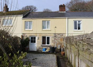 Thumbnail 4 bed cottage for sale in London Apprentice, St. Austell