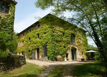 Thumbnail 6 bed farmhouse for sale in Monte Santa Maria Tiberina, Città di Castello, Perugia, Umbria, Italy