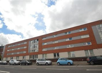Thumbnail 2 bed flat for sale in Hanson Park, Glasgow