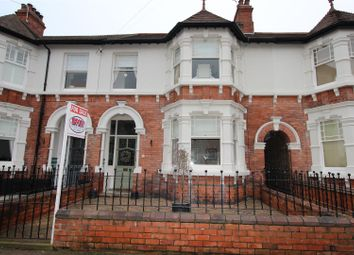 3 bed terraced house for sale in Bradford Avenue, Cleethorpes DN35