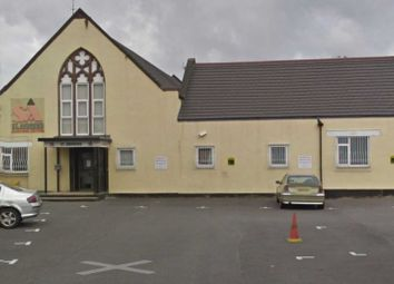 Office to let in Beaconsfield Terrace, St. Marys Road, Garston, Liverpool L19