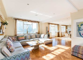 Thumbnail 4 bed flat to rent in Primrose Court, London