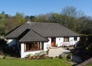 Thumbnail 4 bed bungalow for sale in Hanson Park, Northam, Bideford