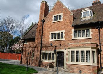 Thumbnail 2 bed flat to rent in Rectory Lane, Castle Bromwich