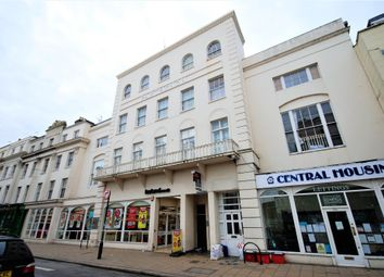 Thumbnail 3 bed flat to rent in 56 Bath Street, Leamington Spa, Warwickshire