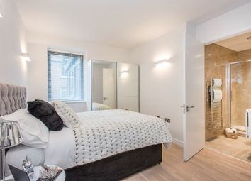 Thumbnail 2 bed flat for sale in Upper King Street, Norwich