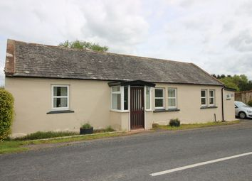 Thumbnail 2 bed cottage for sale in ., Hightae, Lockerbie