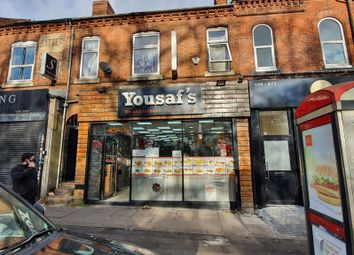 Thumbnail Restaurant/cafe for sale in Coventry Road, Small Heath