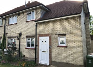 Thumbnail 2 bed maisonette to rent in Hudson Road, Bexleyheath, Kent