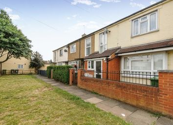 Thumbnail 2 bed terraced house for sale in Kenyngton Drive, Sunbury On Thames
