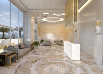 Thumbnail 3 bed flat for sale in Versace Tower, Bondway, Nine Elms