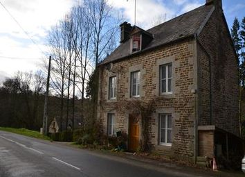 Thumbnail 2 bed property for sale in Sourdeval, Manche, France
