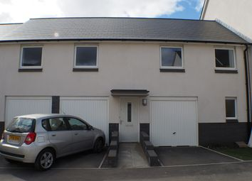 Thumbnail 2 bed flat to rent in Bellerphon Court, Swansea
