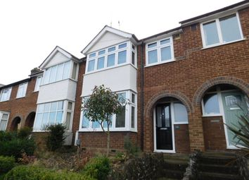 Thumbnail 3 bedroom terraced house for sale in Stevenage Road, Hitchin