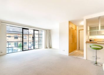 Thumbnail 2 bed flat for sale in New Wharf Road, Islington