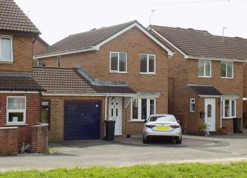 Thumbnail 3 bed detached house for sale in Kestrel View, Weymouth