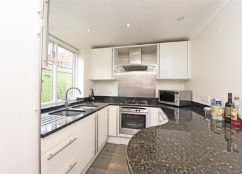 Thumbnail 2 bed semi-detached house to rent in Raymond Road, Wimbledon, London