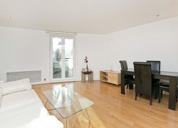 Thumbnail 2 bed flat to rent in Owen Street, Finsbury, London