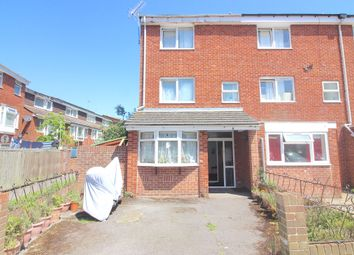 Thumbnail 3 bed end terrace house for sale in Clarendon Place, Portsmouth
