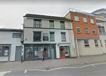 Thumbnail Studio to rent in Friars Street, Ipswich