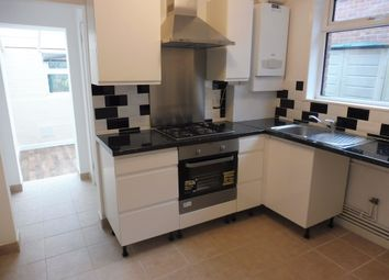 Thumbnail 2 bedroom flat for sale in Burgess Road, Southampton