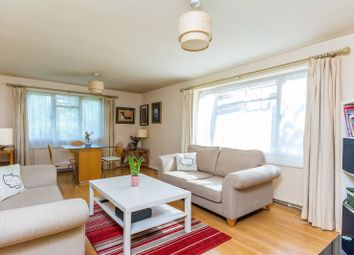 Thumbnail 2 bed flat to rent in Chiswick Common Road, Chiswick