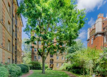 Thumbnail 5 bed flat to rent in Lutton Terrace, Hampstead