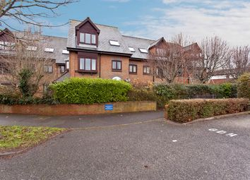 Thumbnail 1 bedroom flat for sale in Vallis Close, Poole