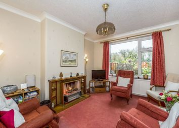 Thumbnail 4 bed semi-detached house for sale in West Mount, Orrell, Wigan