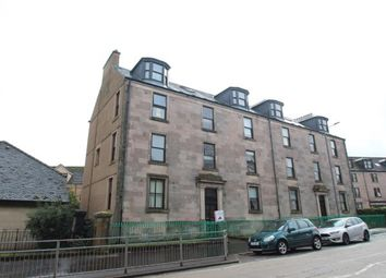 Thumbnail 2 bed flat for sale in Nelson Street, Greenock, Inverclyde