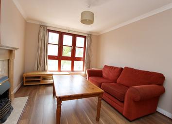 Thumbnail 1 bedroom flat to rent in Mitchell Street, Edinburgh