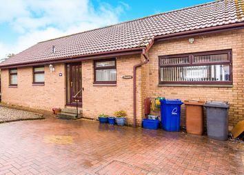 Thumbnail 2 bed detached house for sale in Mckinnon Drive, Mayfield, Dalkeith
