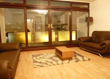 Thumbnail 4 bed maisonette to rent in Murrey Grove, Old Street