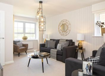 "Thumbnail 3 bedroom semi-detached house for sale in ""Maidstone"" at Cae Brewis, Boverton, Llantwit Major"
