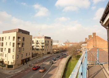 Thumbnail 1 bed flat for sale in Blackwall Lane, London