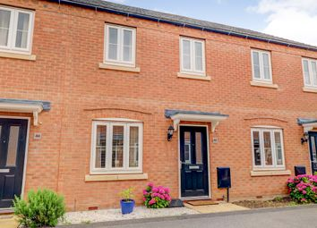 Towgood Close, Helpston, Peterborough PE6. 3 bed terraced house