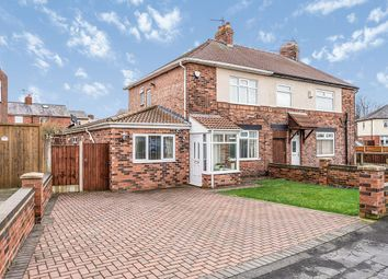 3 bed end terrace house for sale in Ford Road, Prescot, Merseyside L35