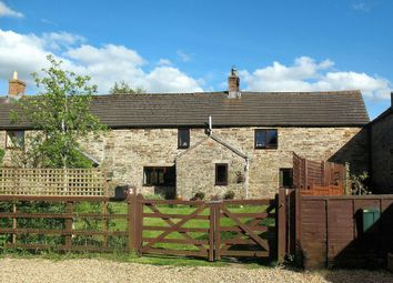 Thumbnail 3 bed property for sale in Sparty Lea, Hexham