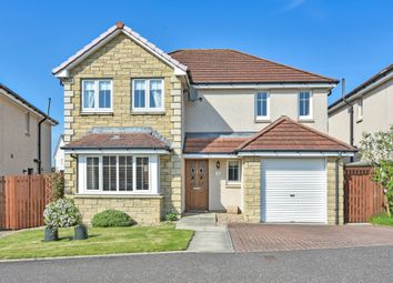 4 bed detached house for sale in Burns Street, Crossgates KY4