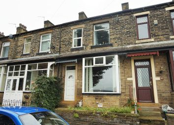 Thumbnail 2 bed terraced house for sale in Albert View, Halifax
