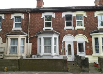 Thumbnail 3 bedroom terraced house to rent in Faringdon Road, Swindon, Town Centre